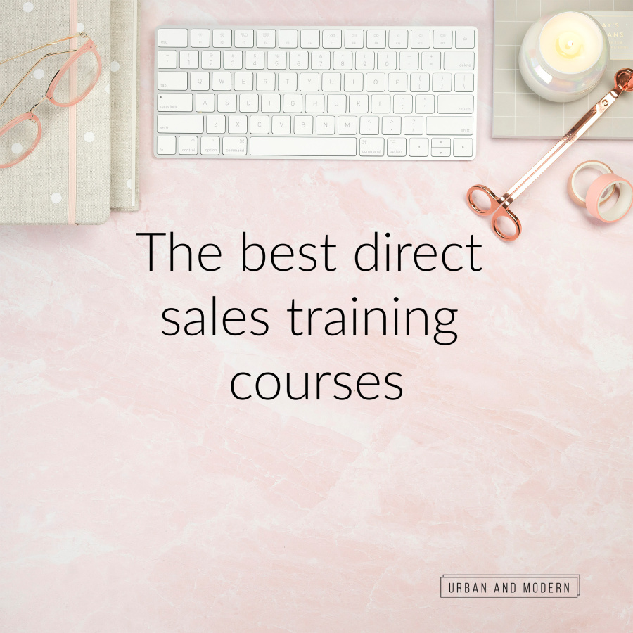 Direct Sales Training