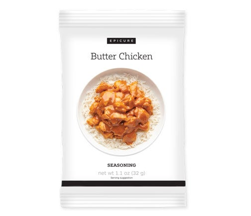 Epicure Butter Chicken