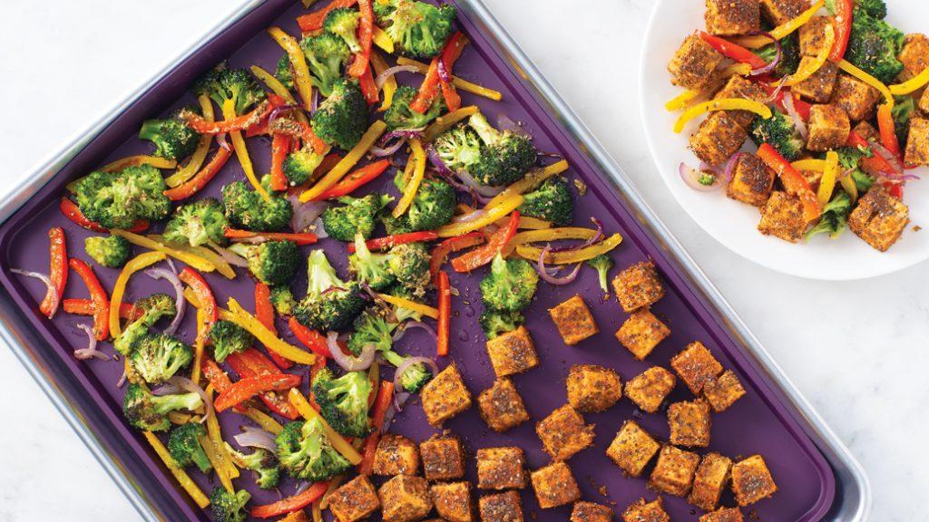 Epicure Sheet pan meals 7