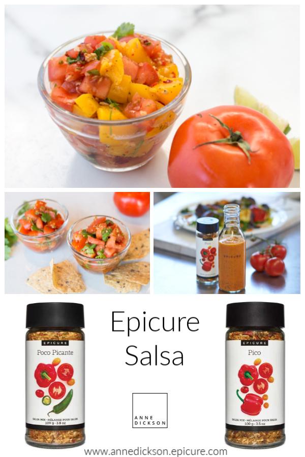 Epicure Salsa