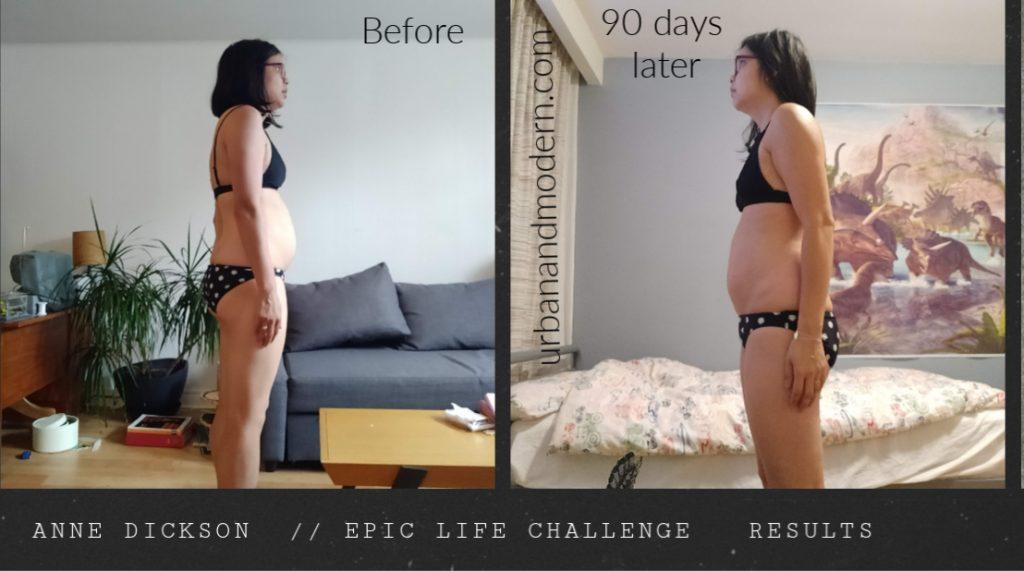 Epic Life Challenge 2020 3