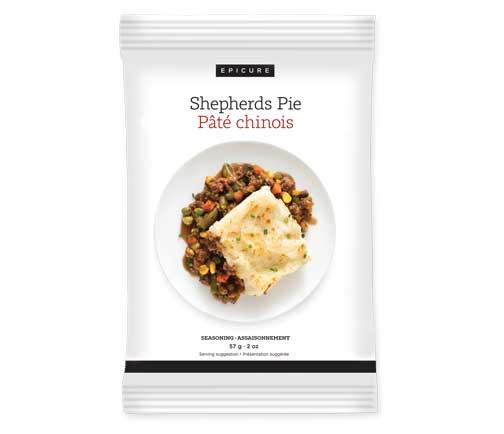 Epicure Shepherd's Pie 3