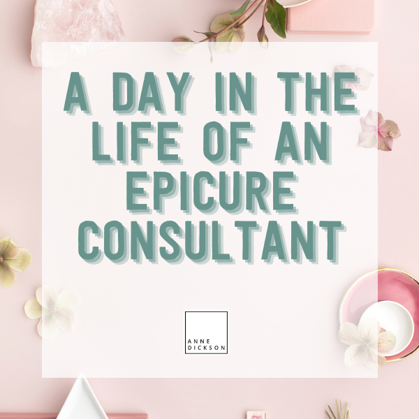 A day in the Life of an Epicure Consultant