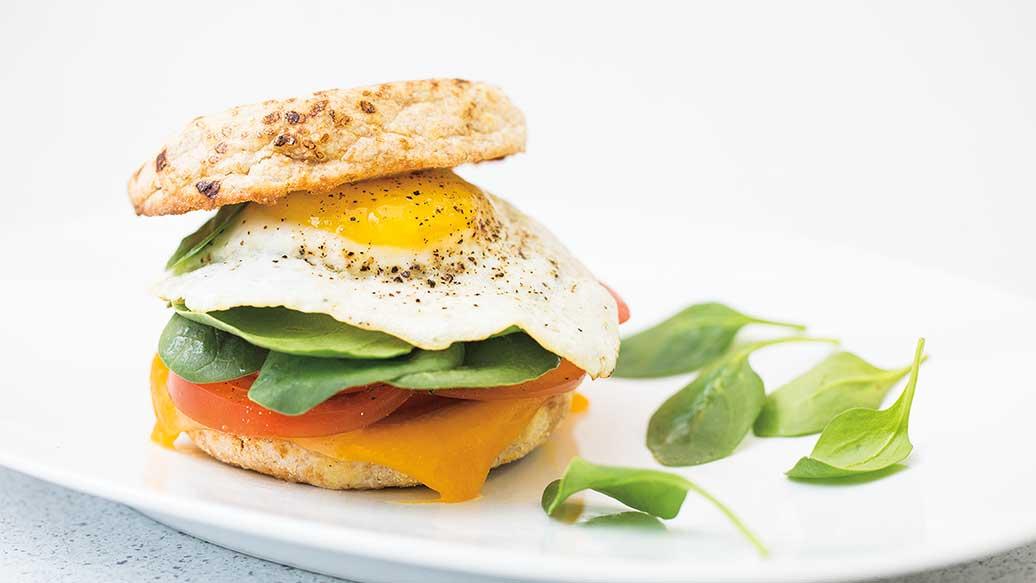 Epicure Breakfast ideas 1