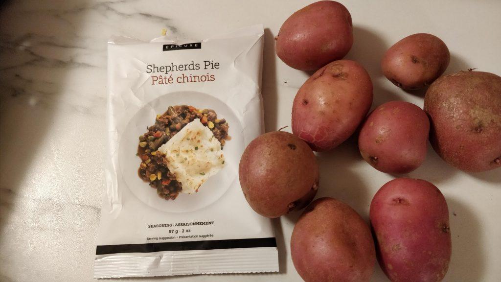 Epicure Shepherd's Pie 4