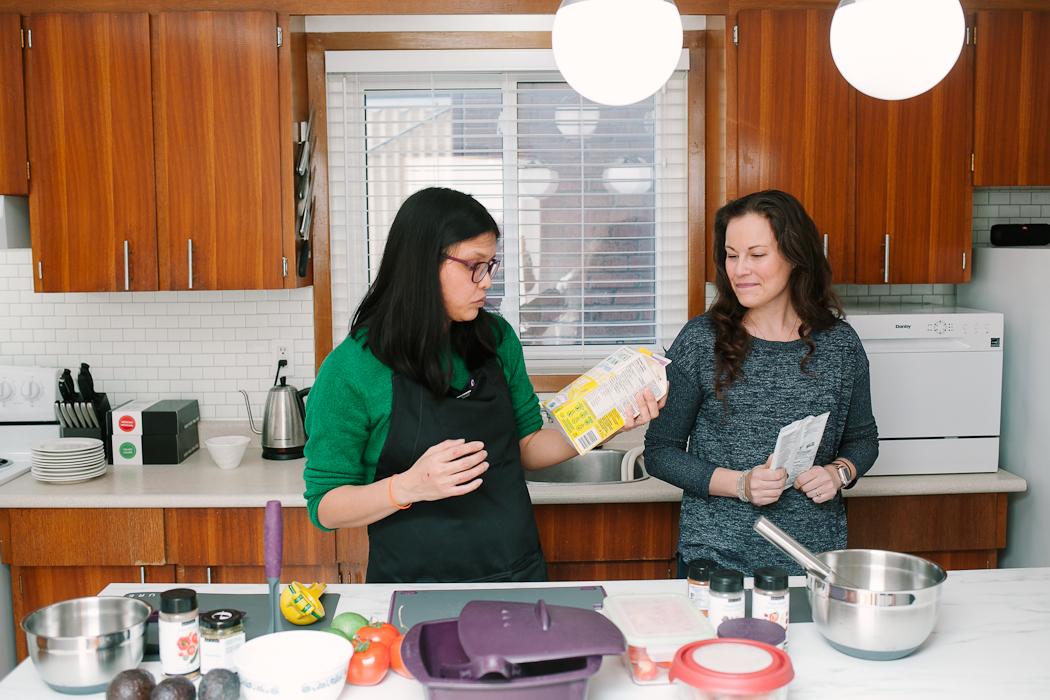 Epicure Cooking classes 1