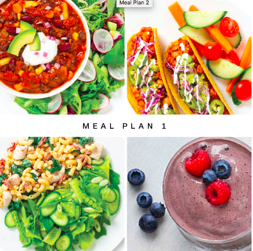 March Meal Plans 5