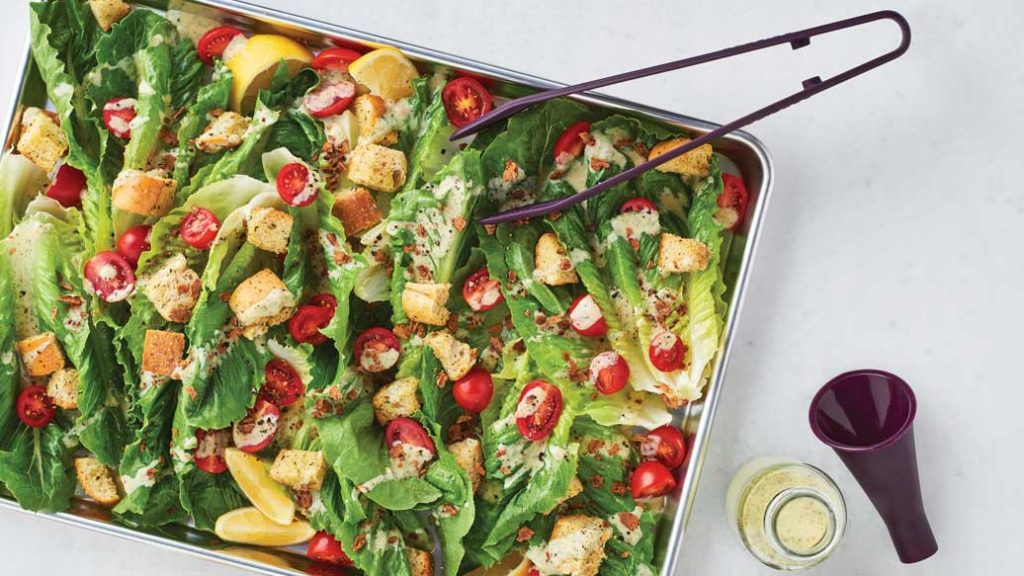 Epicure Sheet pan meals 4