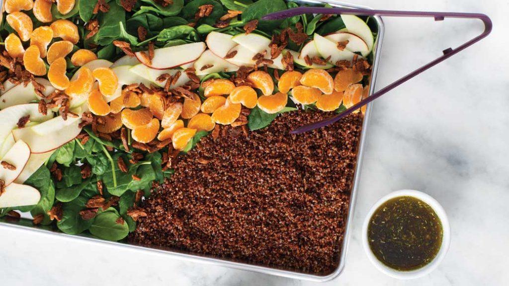 Epicure Sheet pan meals 5