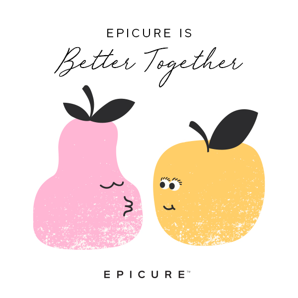 Epicure join special