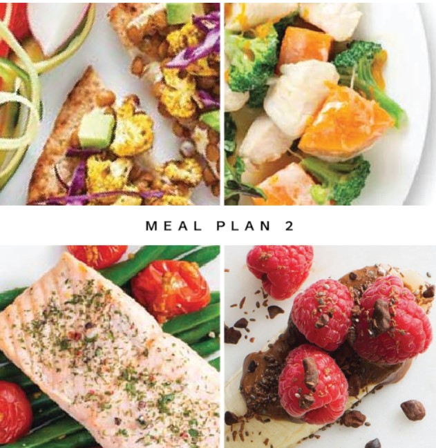 March Meal Plans 8