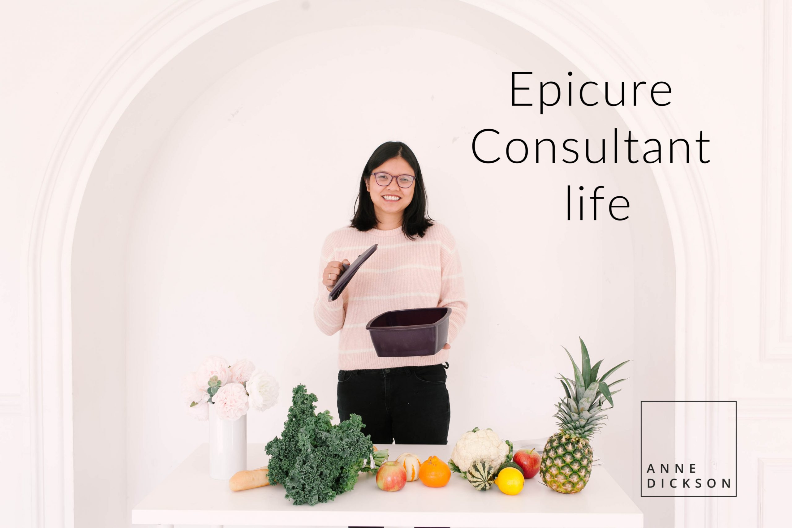 Being an Epicure Consultant in the time of Coronavirus