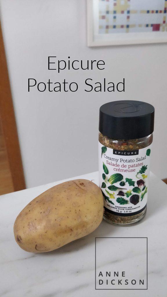 Epicure Potato Salad