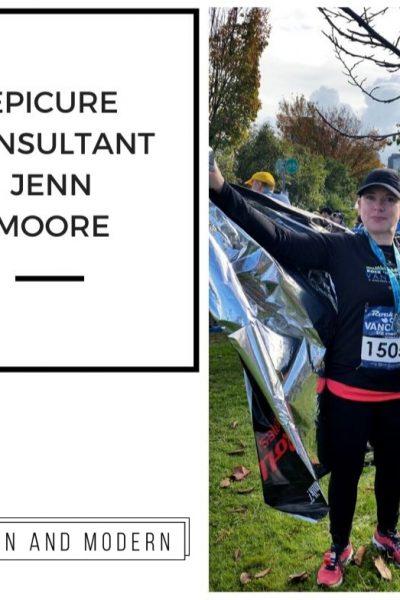 Jenn Moore