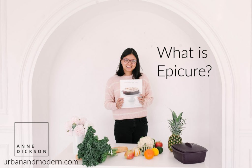 What is Epicure