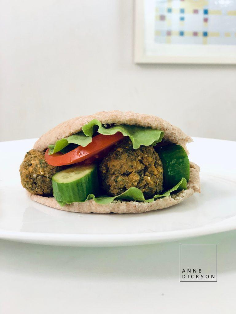 Epicure Falafel