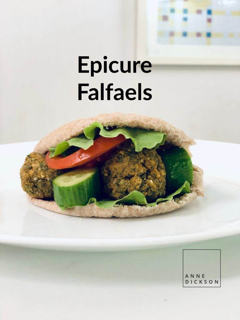 Epicure Falfael