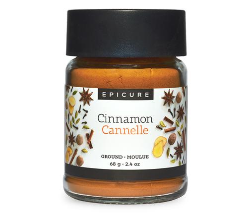 Epicure Cinnamon
