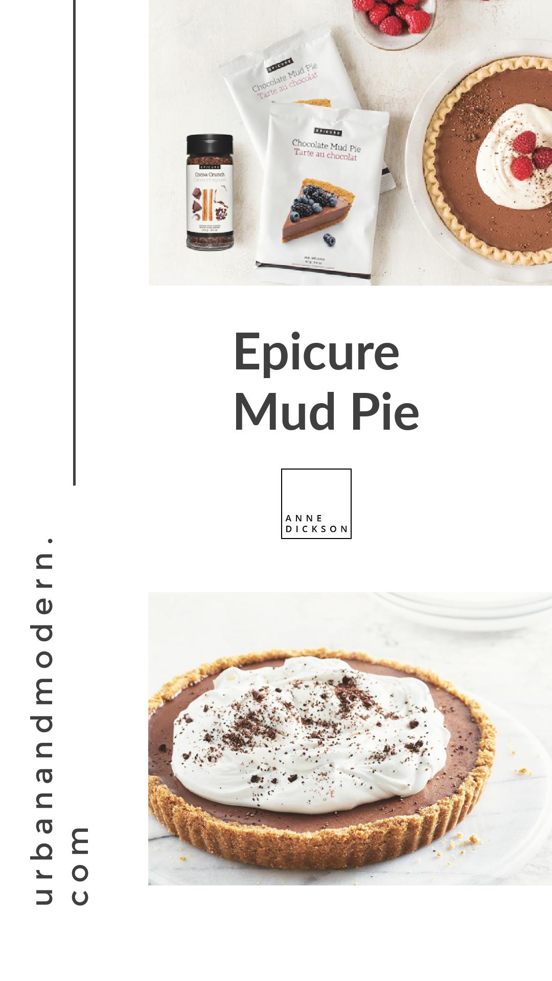 Epicure Mud Pie