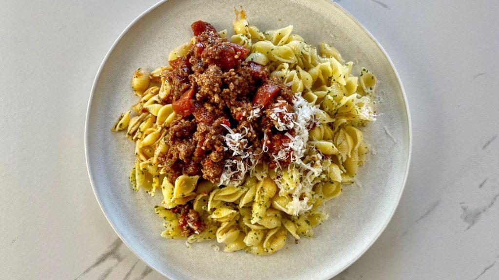 speedy lasagna recipes
