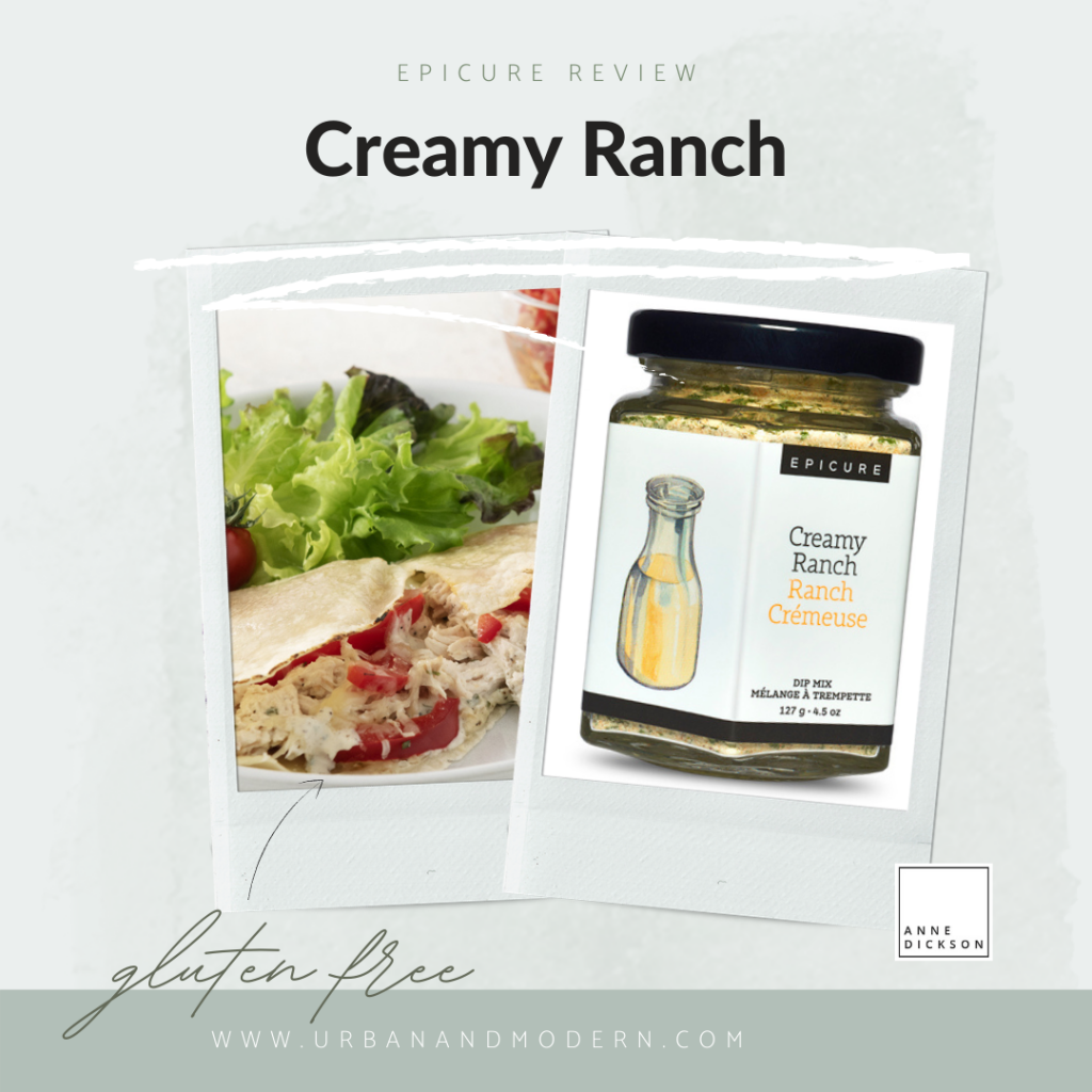 Creamy Ranch Recipes 8