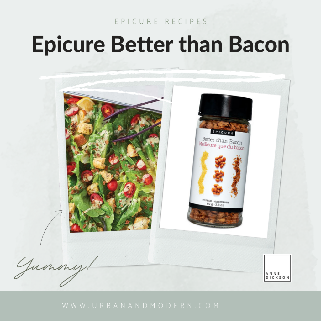 Epicure better than Bacon