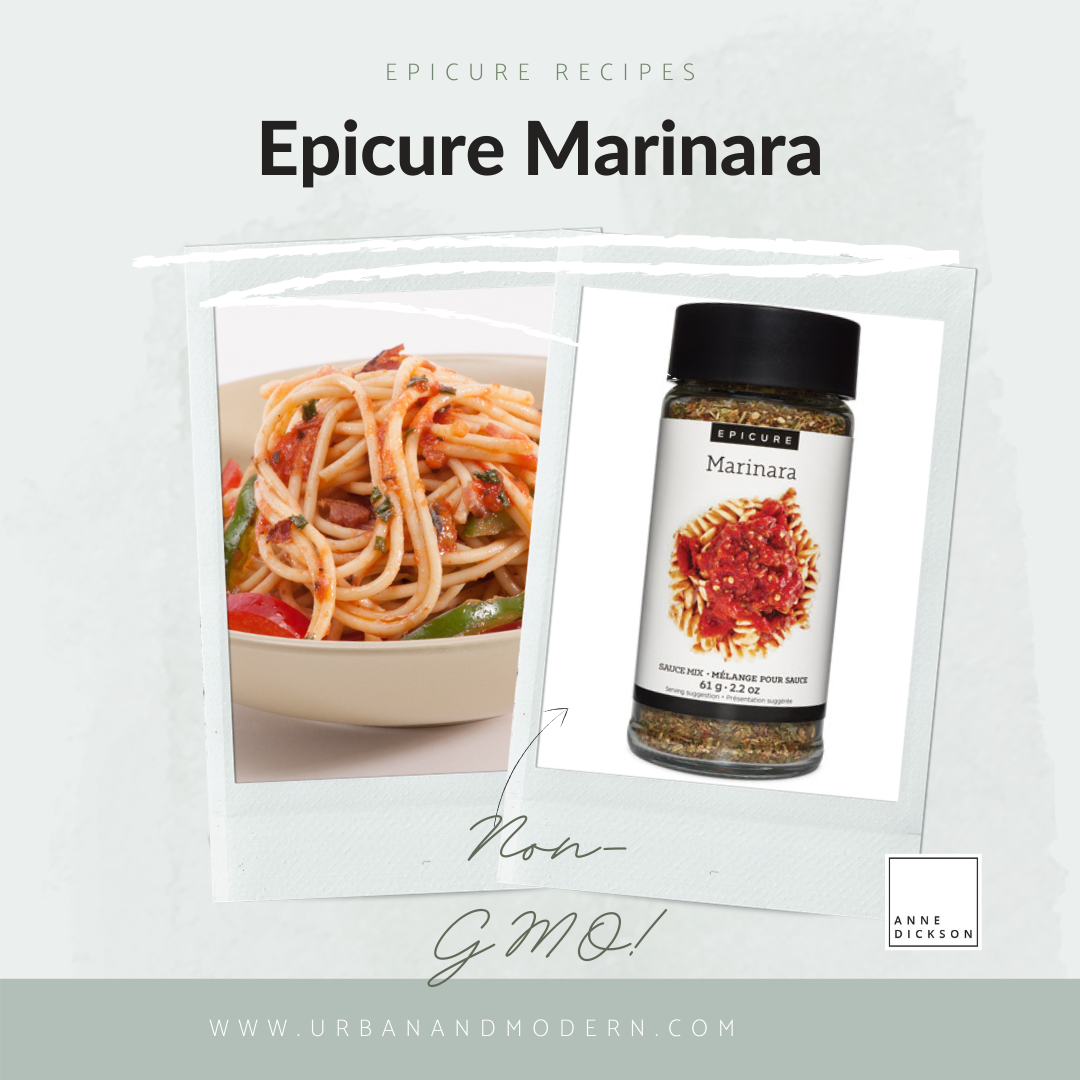 Epicure Marinara