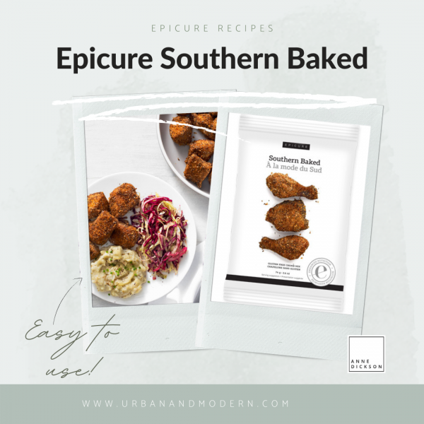 epicure southern baked