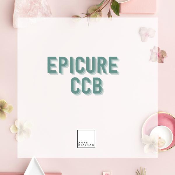 Epicure CCB