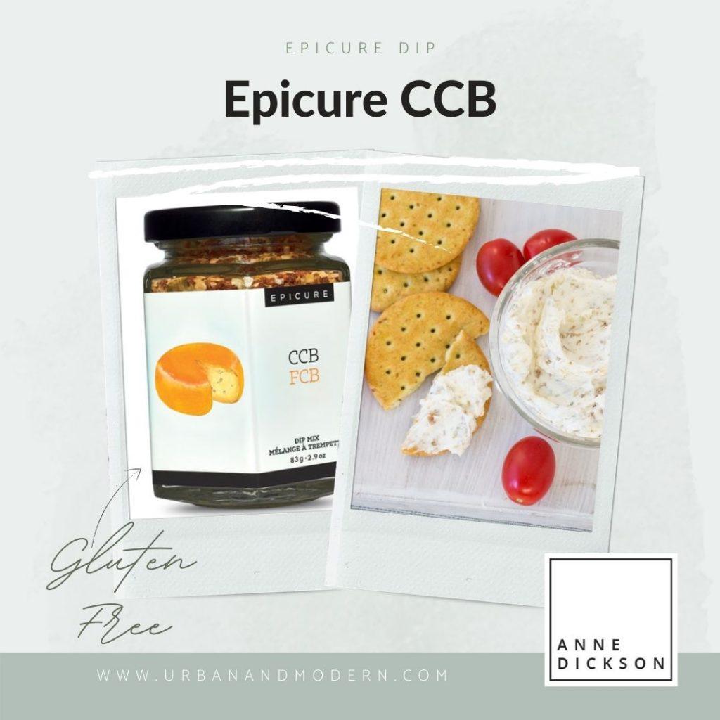 Epicure CCB Dip