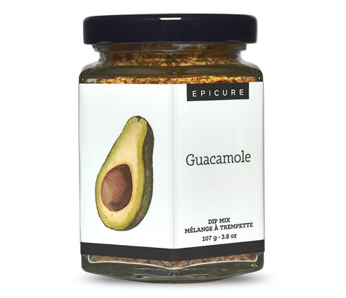 How long do Epicure spices last? 1