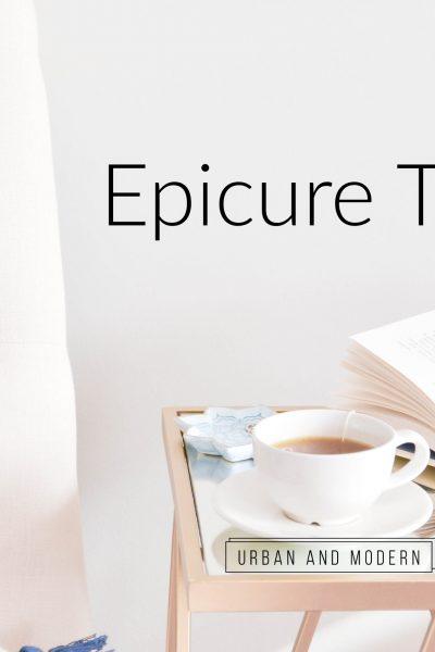 epicure teas