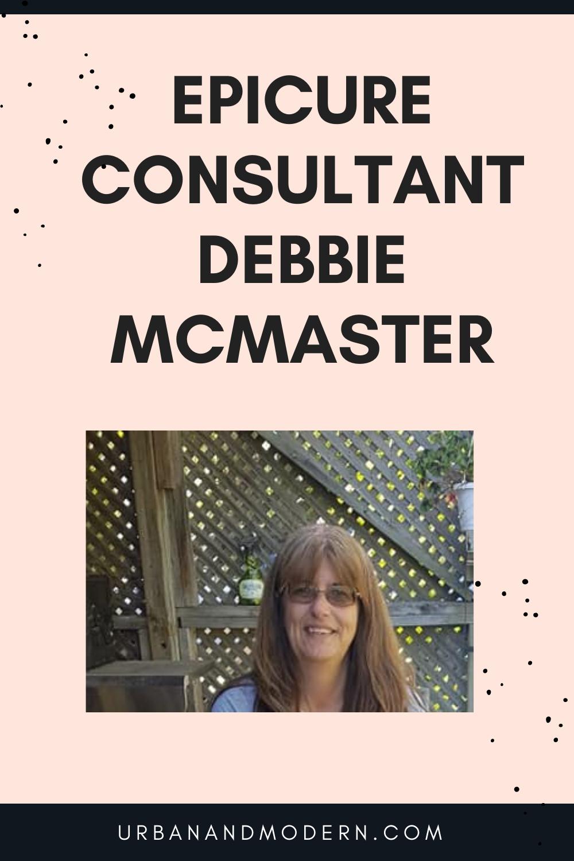 epicure consultant, Sarnia Ontario