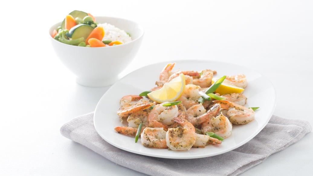 SPG Shrimp