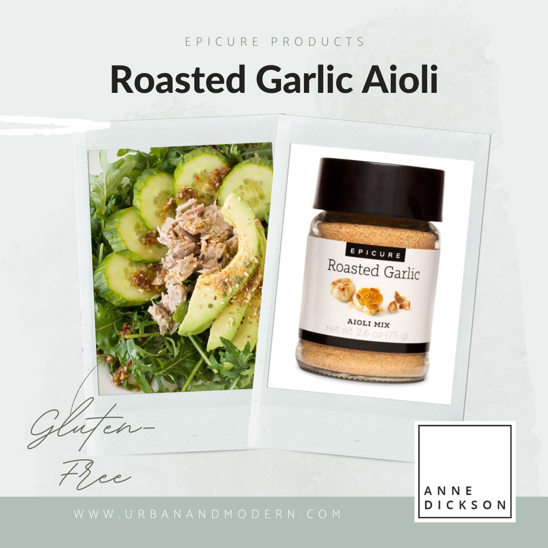 Roasted Garlic Aioli Recipes