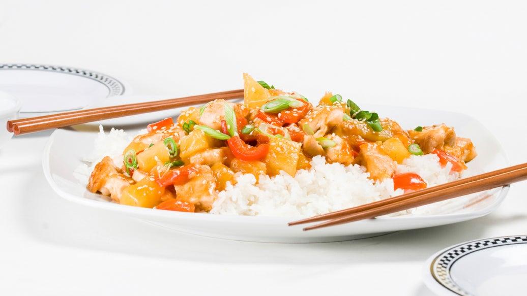 Epicure Asian Stir Fry recipes 5