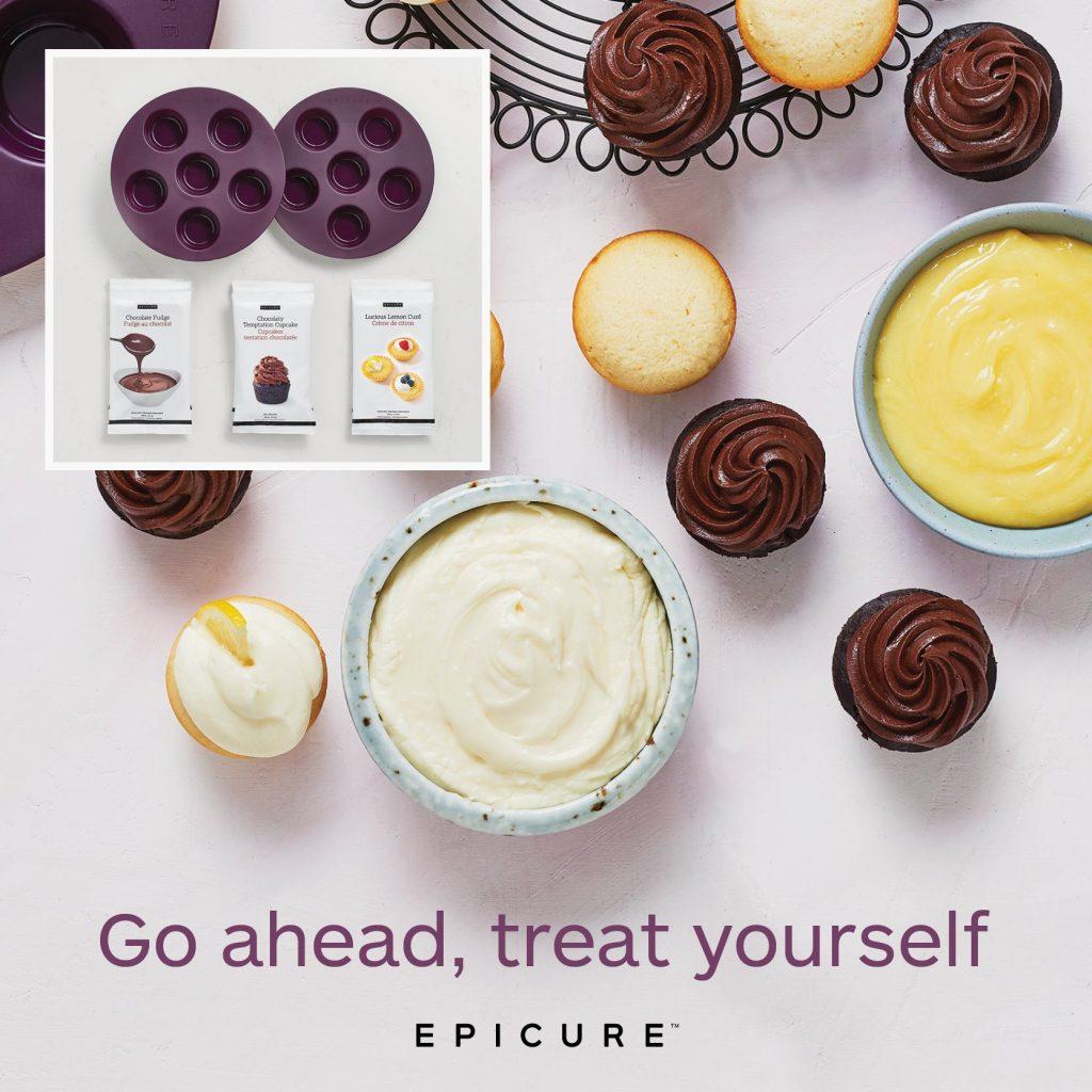 Epicure Catalogue 2021 2