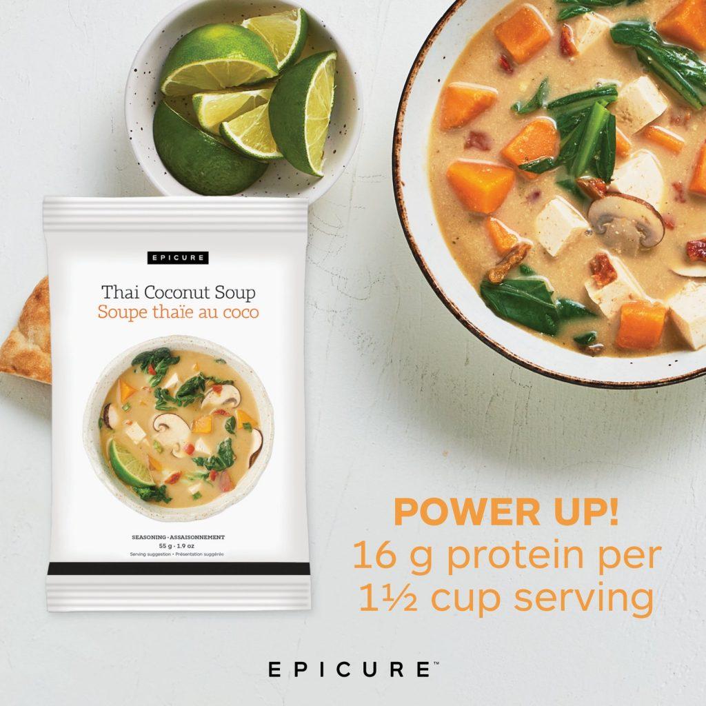 Epicure Catalogue 2021 1