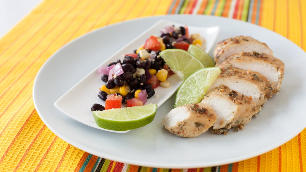 Cabos Lime Chicken