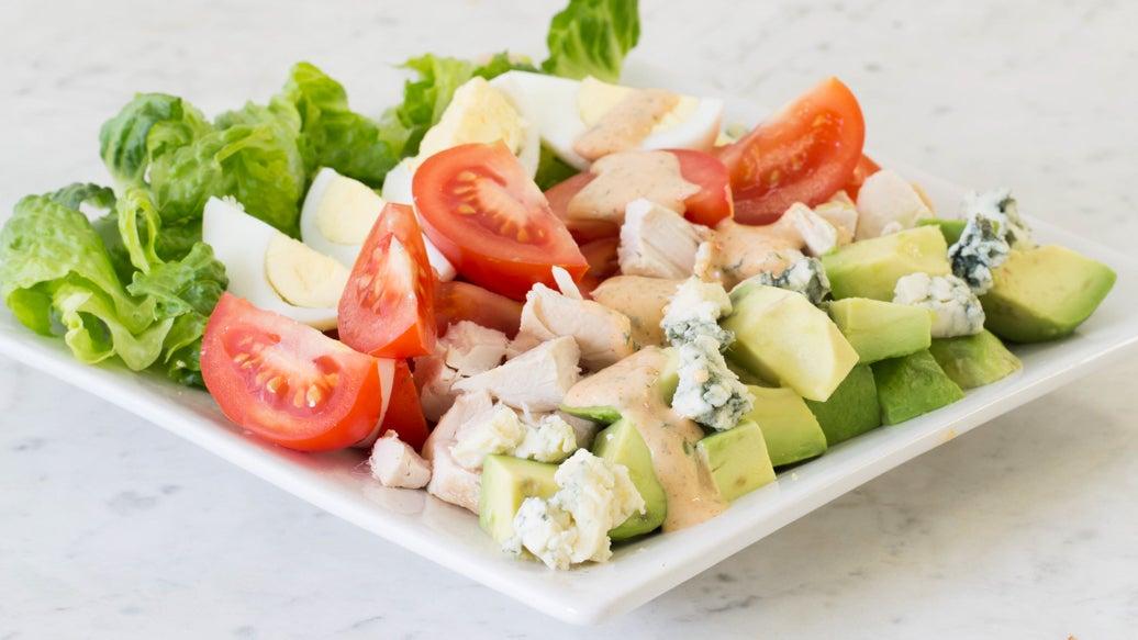 Chipotle Cobb Salad