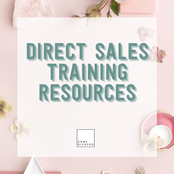 Direct Sales Training Resources – Epicure