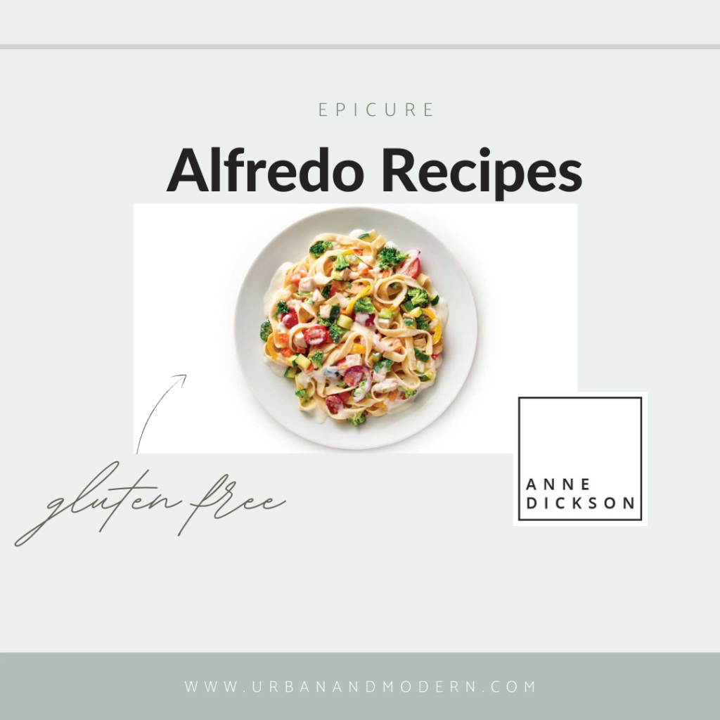 What to do with Alfredo Sauce 1