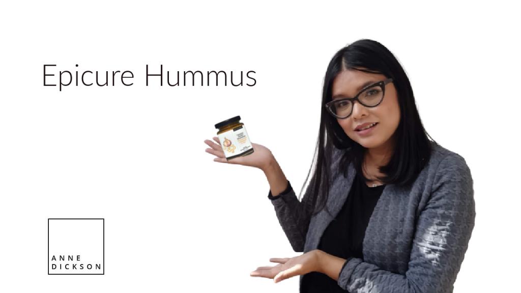 Epicure Hummus