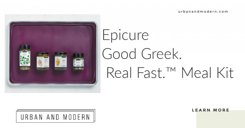 Good Greek Real Fast 1