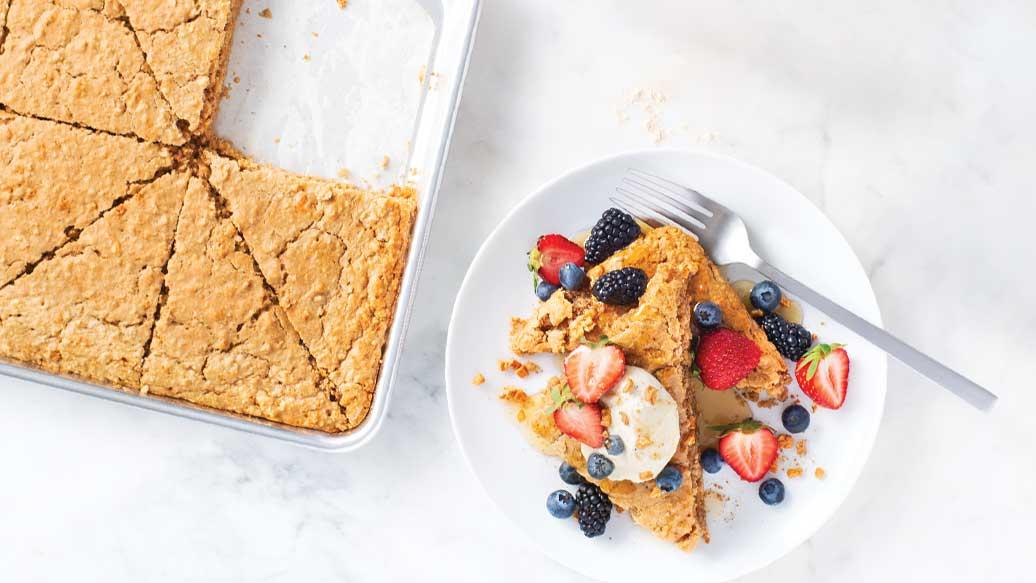 Epicure Breakfast ideas 3