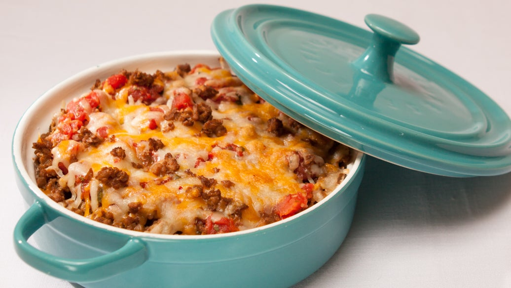 Epicure Recipes - Dips 1