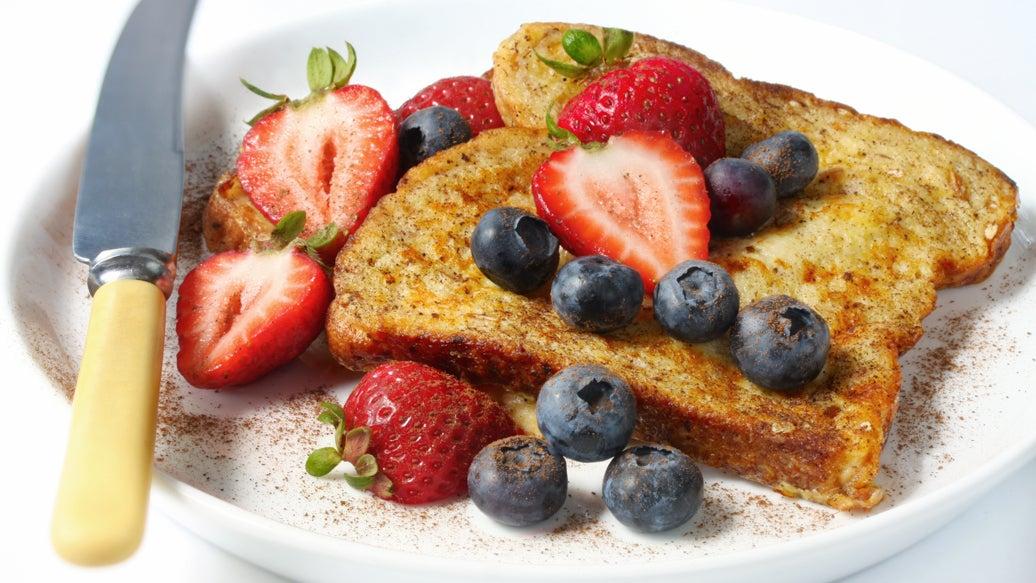Epicure Breakfast ideas 4