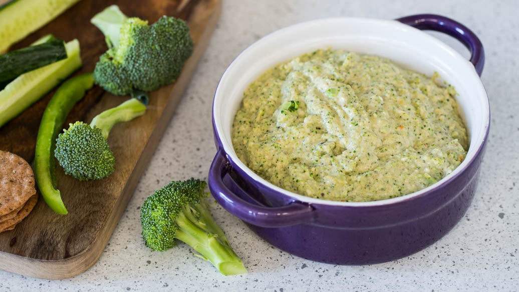 Epicure Recipes - Dips 9