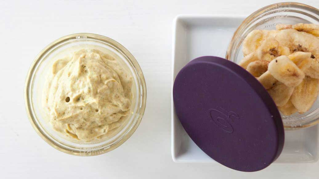 Epicure Recipes - Dips 4