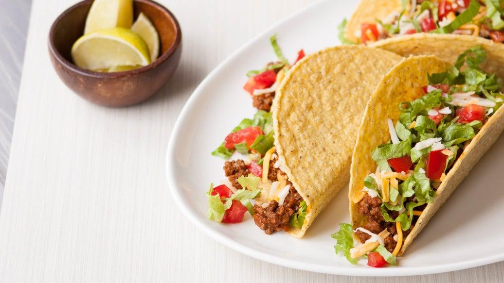 Epicure Taco recipes 3